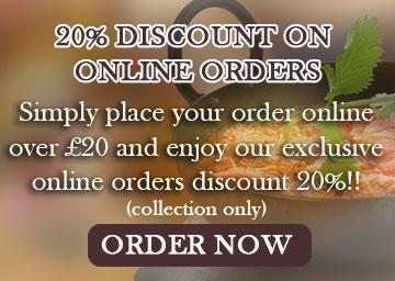 Rajkot Online Order Special