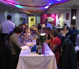 Indian Restaurant  and Takeaway in Worcester