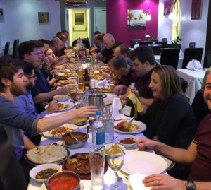 Indian Restaurant in Worcester